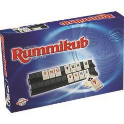Hasbro Rummikub chiffres