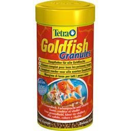 Aliment complet granulés Goldfish pour poissons roug...