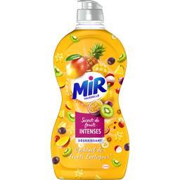 Mir Mir Vaisselle - Liquide vaisselle Secrets Intenses cockt...