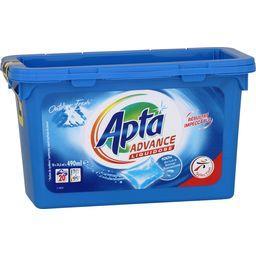 Advance liquidose, lessive liquide concentrée en dos...