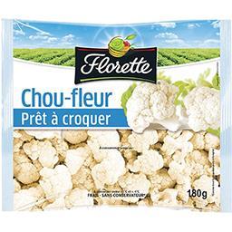 Florette Chou-fleur à croquer