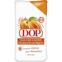 Douceurs de nos Régions - Douche crème abricot Rouss...