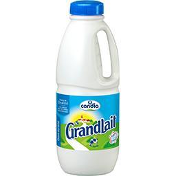 Grandlait - Lait demi-écrémé