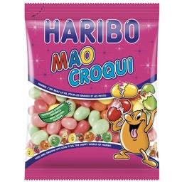 Bonbons Mao Croqui