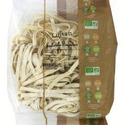 Tagliatelle biologique, pâtes fraîches aux œufs frais BIO