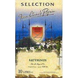 Sélection Sauvignon, vin de pays d'Oc - Jean Claude ...