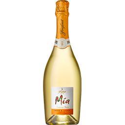 Vin mousseux Mia doux & léger