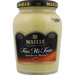 Spécialité à la moutarde fine mi-forte