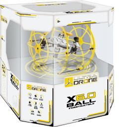 Ultra Drone X6,0 Ball indestructible