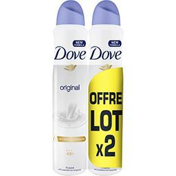 Original - Déodorant 48 h