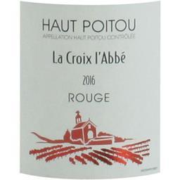 Haut Poitou, vin rouge