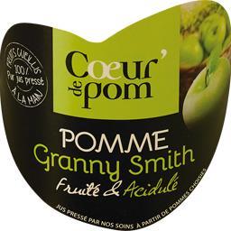 Jus de pomme Granny Smith