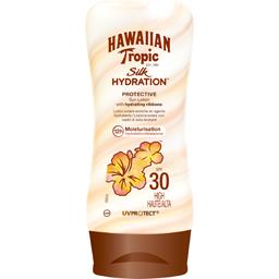 Silk Hydration - Lotion solaire Protective SPF 30