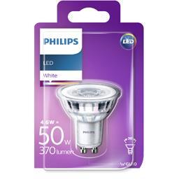 LED GU 10 Classic 50 W 3000 K 36D