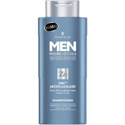 Men - Shampooing antipelliculaire Power Action 3