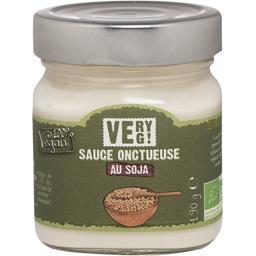 Very Veg Sauce onctueuse au soja BIO le pot de 190 g