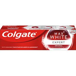 Dentifrice Max White Cool Mint