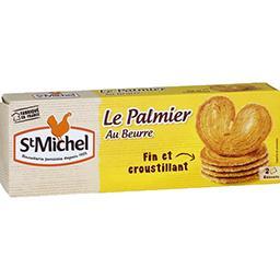 St Michel Le Palmier au beurre