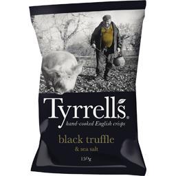 Chips Black Truffle & Sea Salt