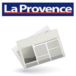 La Provence  le journal du jour de votre livraison
