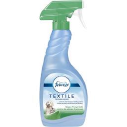 Febreze Textile - contre les odeurs d'animaux - spray désodo...