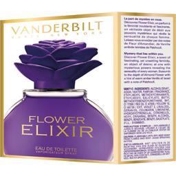 Eau de toilette Flower Elixir