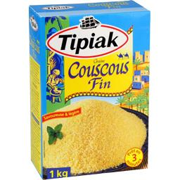 Tipiak Graine couscous fin