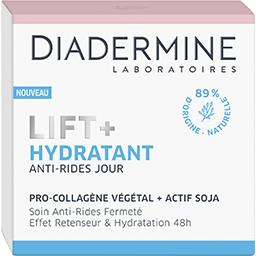 Diadermine Lift + - Soin de jour Hhdratant anti-rides ultra fer...