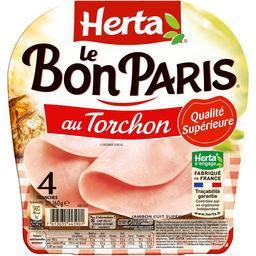 Le Bon Paris - Jambon au torchon