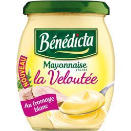 Mayonnaise légère La Veloutée