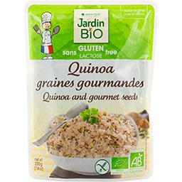 Quinoa graines gourmandes BIO