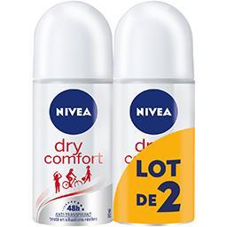 Anti-transpirant Dry Comfort 48 h