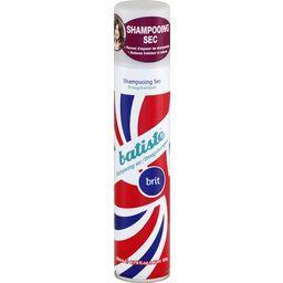 Shampooing sec Brit