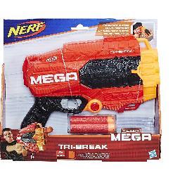 N'Strike - Mega Tri Break