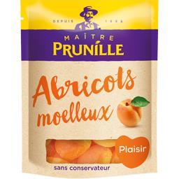 Plaisir - Abricots Les Moelleux