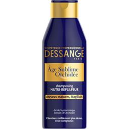 Shampooing age sublime