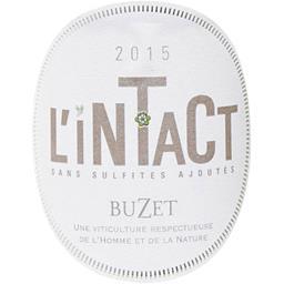 Buzet 2015, vin rosé