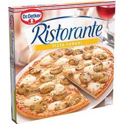 Ristorante - Pizza Funghi