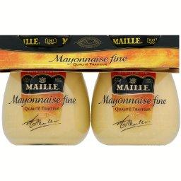 Mayonnaise fine qualité traiteur