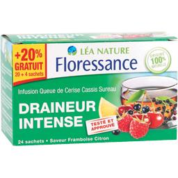 Infusion Draineur Intense