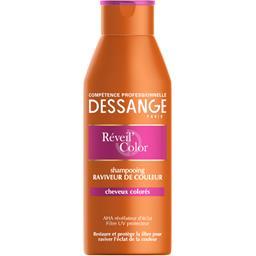 Réveil'Color - Shampooing raviveur de couleur, cheve...