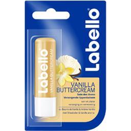 Soin des lèvres beurre de karité & arôme vanille