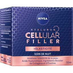 Nivea Soin de nuit Hyaluron Cellular Filler