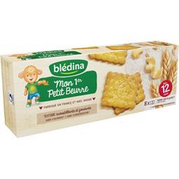 Biscuits Mon 1er Petit Beurre, dès 12 mois