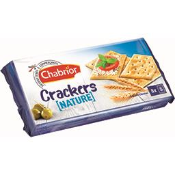 Crackers nature
