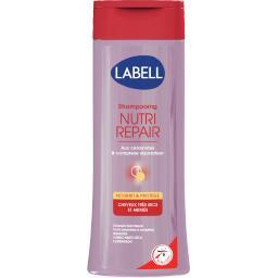 Shampooing Nutri Protect, cheveux secs et abîmés