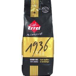 1936 - grands crus 100% arabica