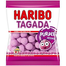 Bonbons Tagada Purple Fruity