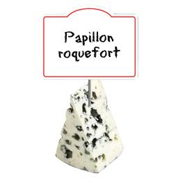 Roquefort à la coupe 32% de MG
