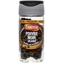 Poivre noir en grains Classique force 6